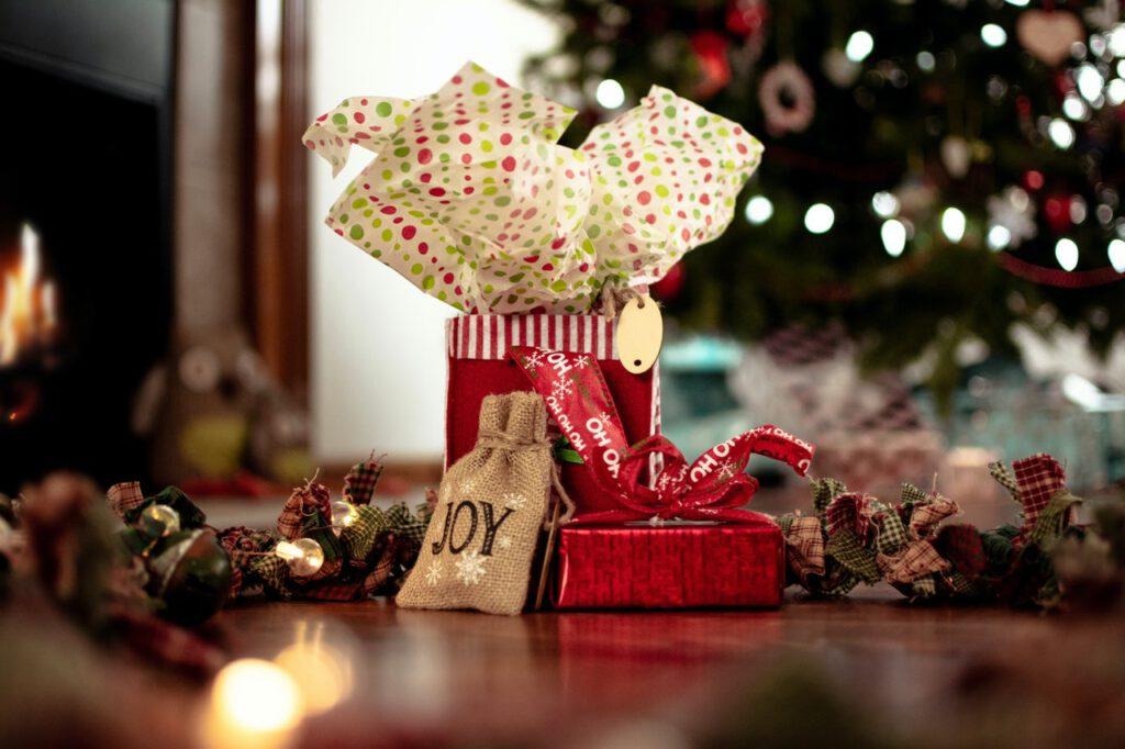 Kerstpakketten 2021
